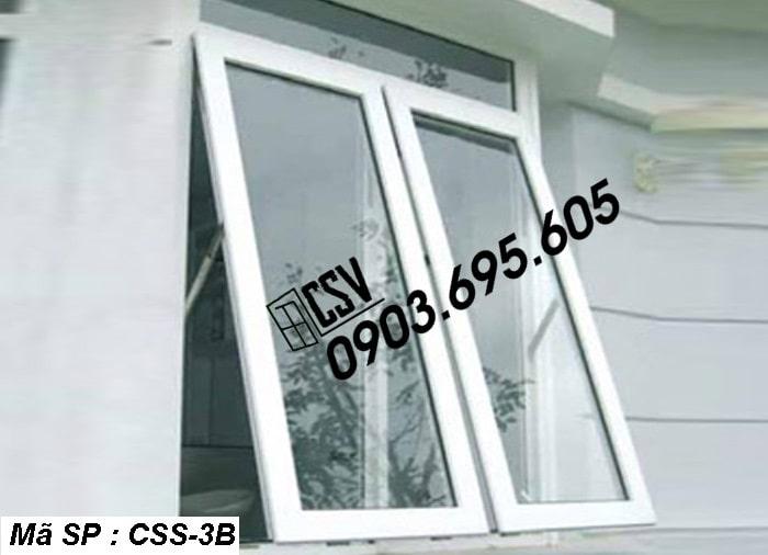 Mẫu cửa sổ sắt CSS - 3B