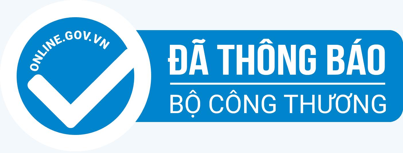 Cửa Sắt Việt đã đăng kí với bộ công thương